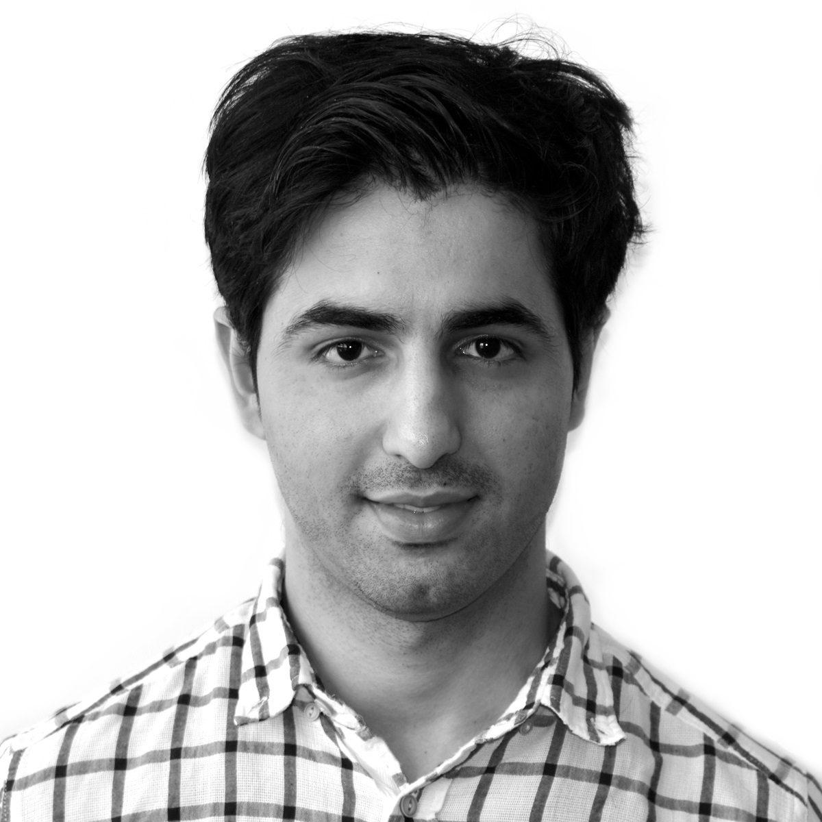 Ahmad Rahimi, B.Sc.