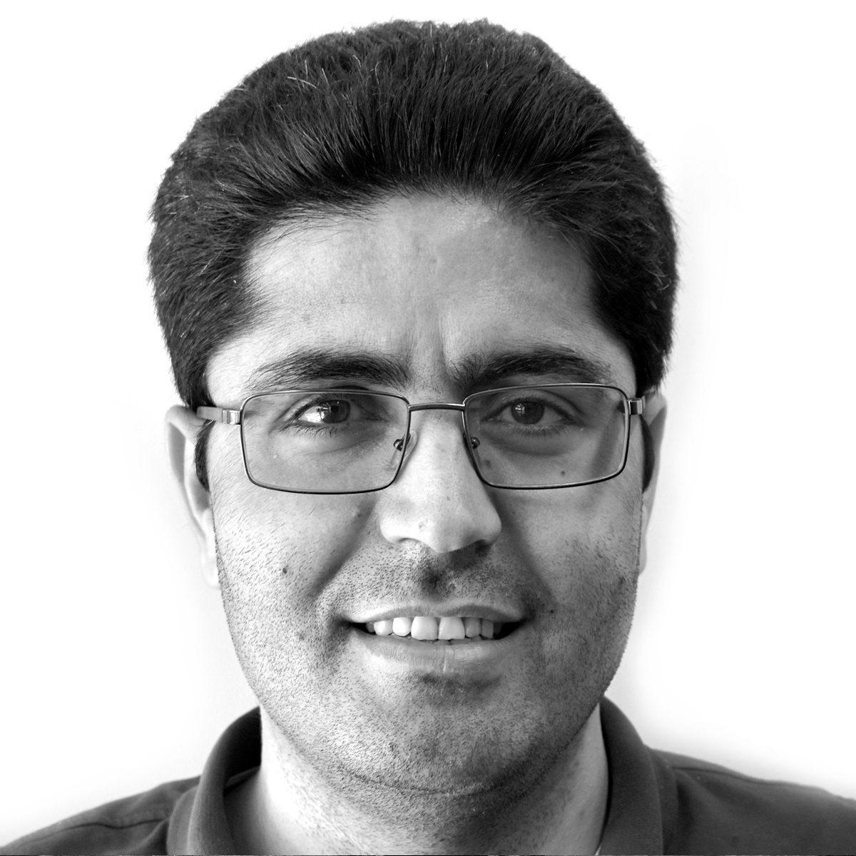 Ebrahim Hazrati, Ph.D.