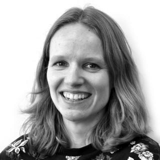 Eva van Rikxoort, Ph.D.
