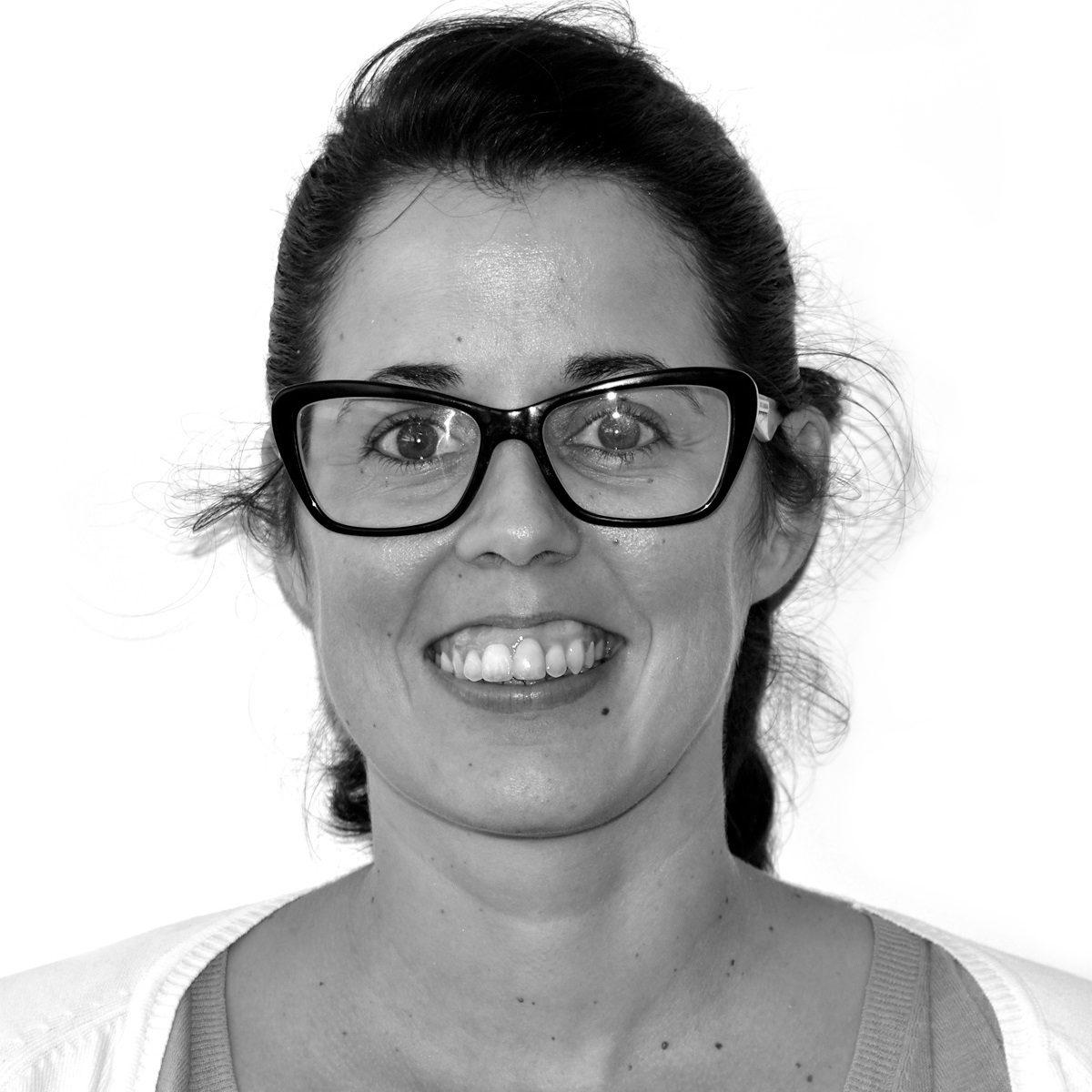 Leticia Gallardo Estrella, Ph.D.