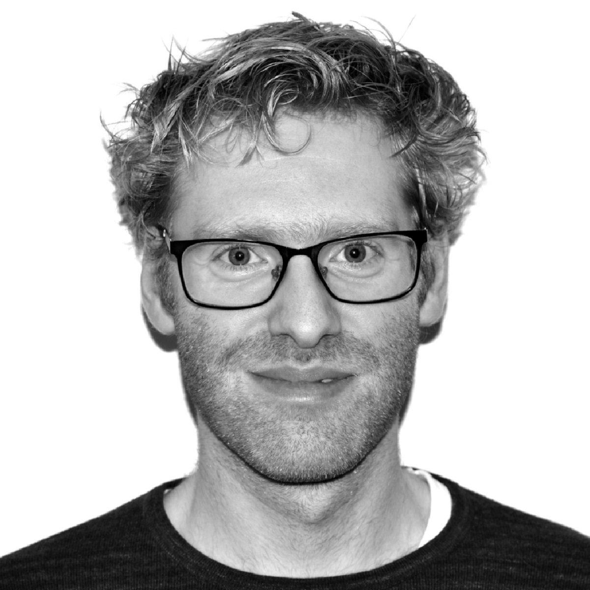 Linus van Elswijk, M.Sc.