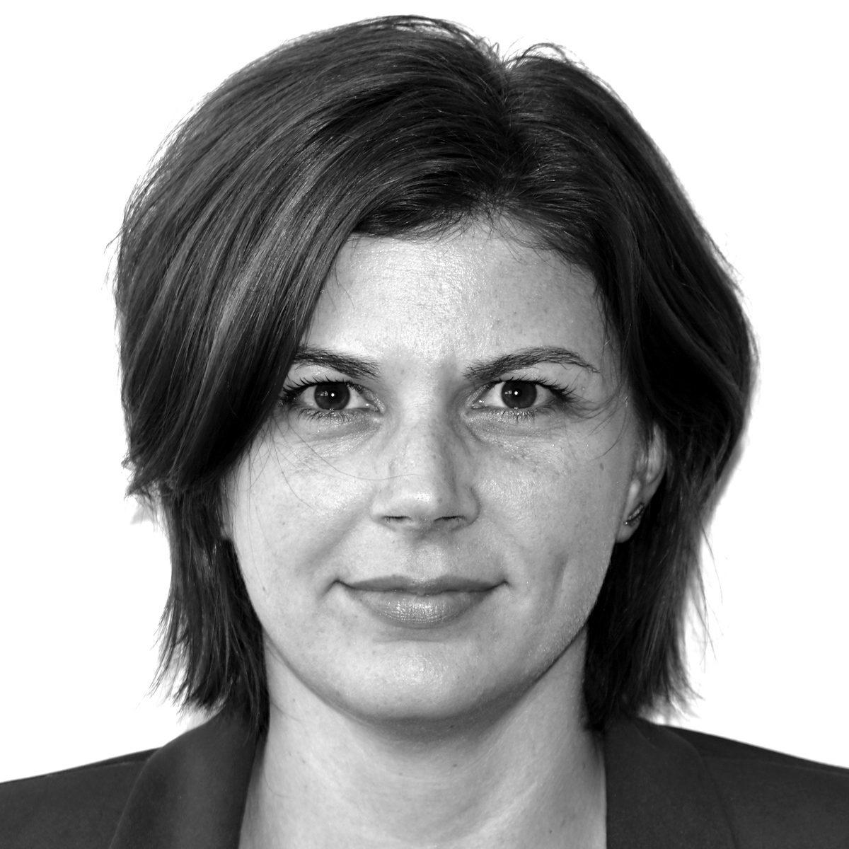 Lydia Pannekoek