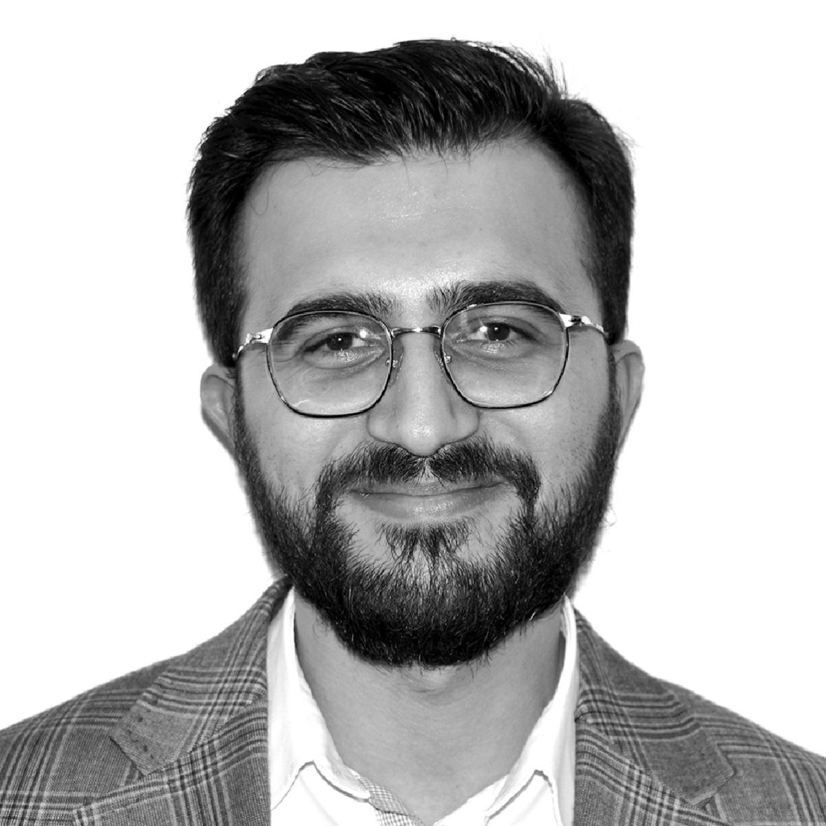 Mohammed Harbiye, M.Sc.