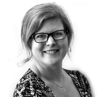 Allison Luger, Ph.D.