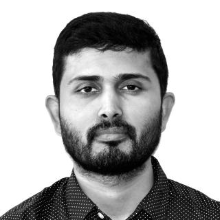 Ragavendra Madhavara, MSc.