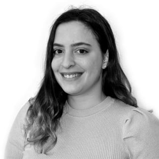 Sofia Mastrogianni, M.Sc.